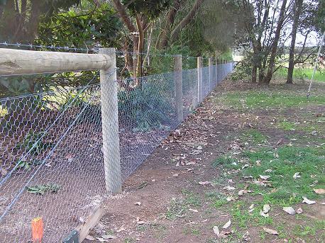 Farm Fence Amp Rural Fencing Specialist Melbourne Fencing