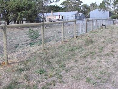 superior fencing image